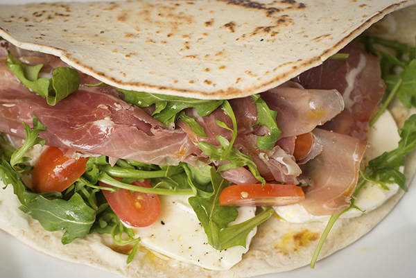 Luppolo Brewing Piadina